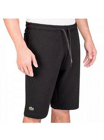 Shorts Moletom Lacoste Sport