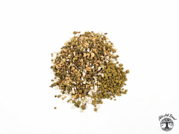 Mistura Especial c/ Akadama kit 2 sacos (10 litros) Fino