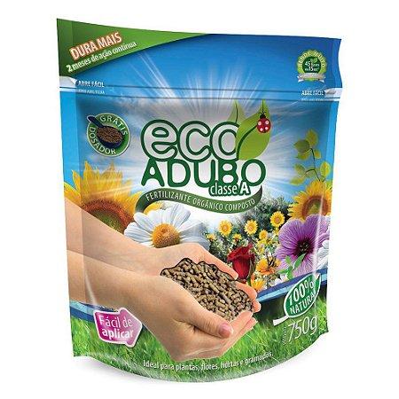 Eco Adubo 750g Para Bonsai