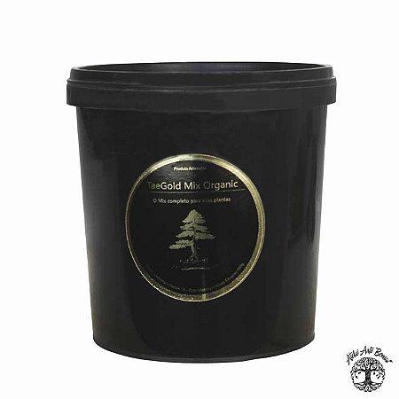 Adubo TaeGold Mix Organic 500g