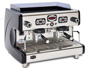 Máquina de Café Italian Coffee 2 grupos