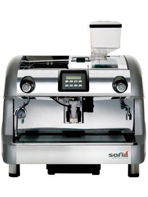 Promoção - Máquina de cafe expresso Sofia Automática