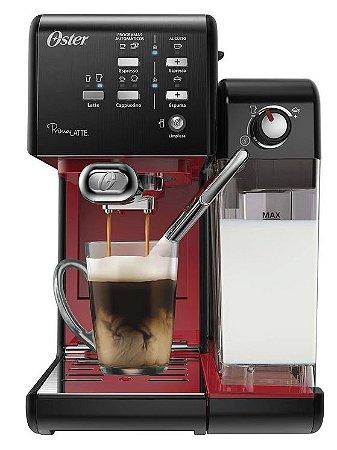 Cafeteira Espresso PrimaLatte II 220