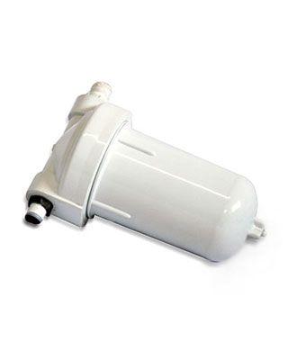 Filtro de agua para maquinas de café expresso.
