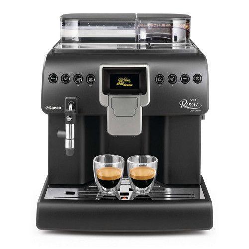 Promoção - Maquina de Cafe Saeco Royal Gran Crema