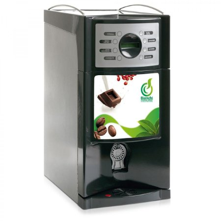Gaia Bianchi Vending Machine
