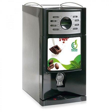 Máquina de café Gaia Bianchi -SOLÚVEL  Vending Machine