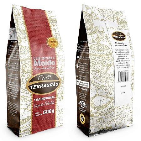 Café TerraGrão Especial