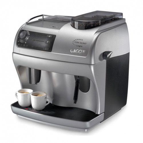 Aluguel De Máquina de Café Expresso - Locações de Cafeteiras - Saeco - Gaggia - Delonghi - Bianchi - MaxCoffee Quality