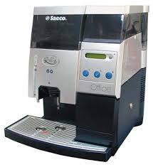 Máquina de Café Royal Office Saeco
