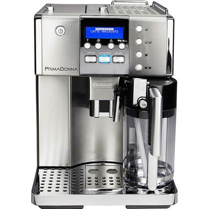 Máquina Delonghi De Café Expresso Automática Esam 6620 Primadonna - MaxCoffee Quality