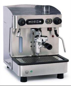 Maquina de Cafe Expresso Profissional Torino 1 Grupo - Locação e Venda - MaxCoffee Quality