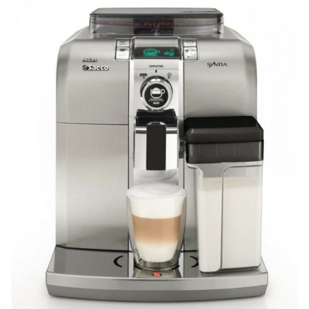 Maquina de Cafe Expresso - Locação e Venda - Cafeteira Philips Saeco Syntia - MaxCoffee Quality