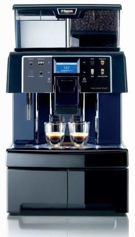 Máquina de Café Expresso - Locação de Máquinas de Café Expresso - Saeco - Gaggia - Delonghi - Bianchi - MaxCoffee Quality