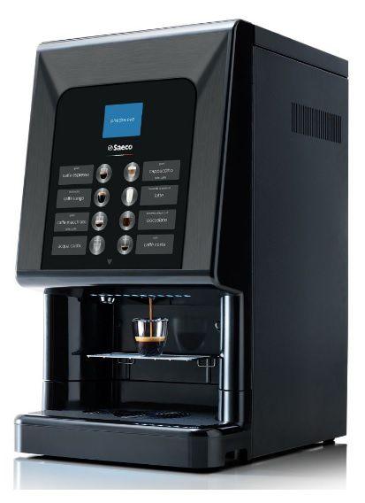 Saeco Phedra Vending Machine - Promoção imperdível - Phedra Saeco EVOVending Machine - Saeco