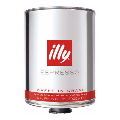 Cafe Expresso - Café Gourmet Illy - Para Padarias - Cafeterias - Restaurantes - Empresas