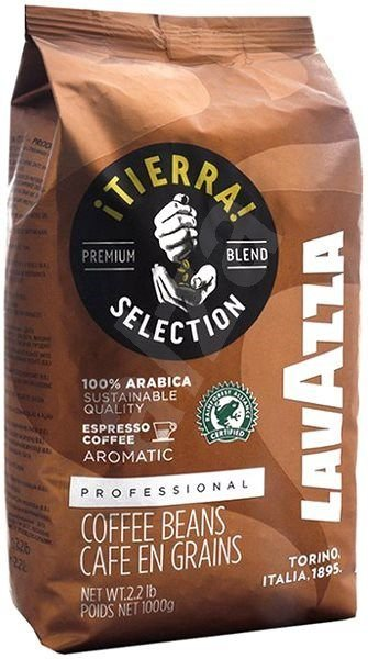 Café LaVazza Itierra Selection 1kg