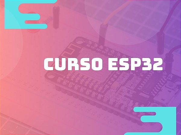Curso ESP32