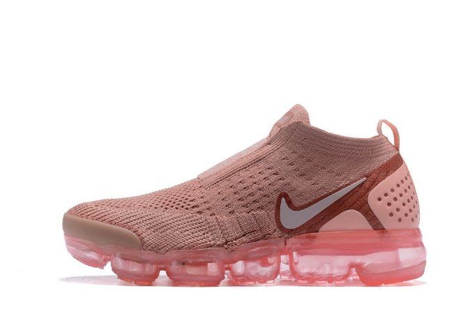 1d8dfae8133 Tênis Nike Air VaporMax Flyknit MOC 2 - Feminino - Pink