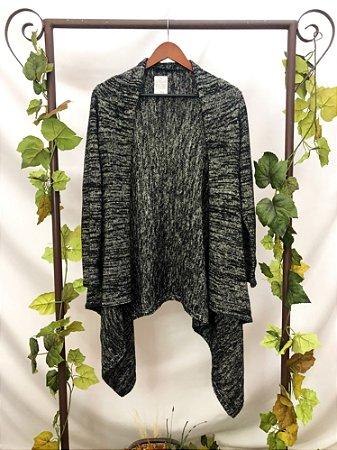 Casaco de tricot Mescla Polo Carrera