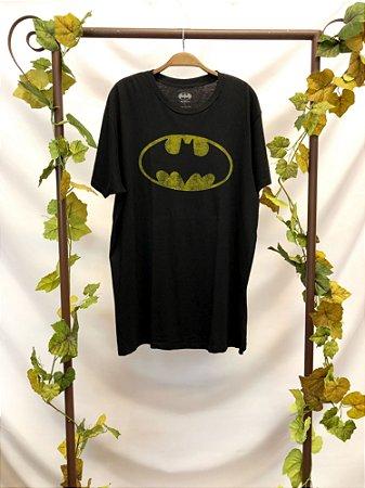 Camiseta Batman Preta (G)