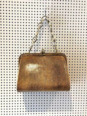 Bolsa Maleta vintage (M)