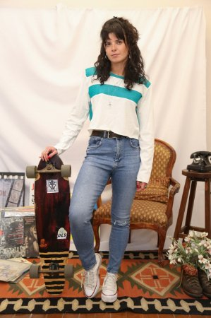 Calça Jeans Zara (44)
