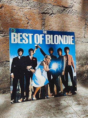 Disco The Best Of Blondie