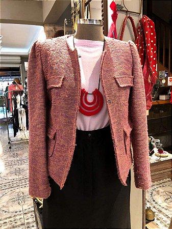 Blazer de Tweed A Collection (38)