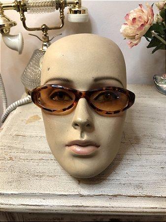 Óculos vintage gatinho mini