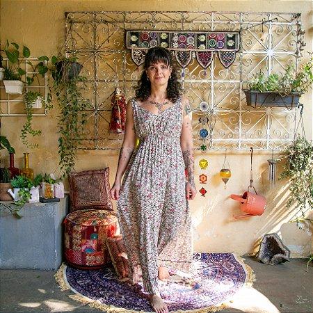 Vestido Floral Romantic (46)