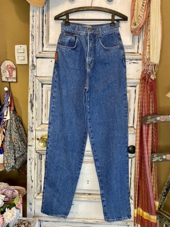 Calça Mom Jeans Vintage Mongoose (40)