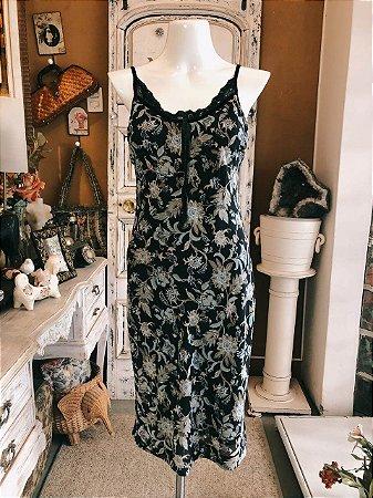 Vestido Midi Florido Chinty´s (38)