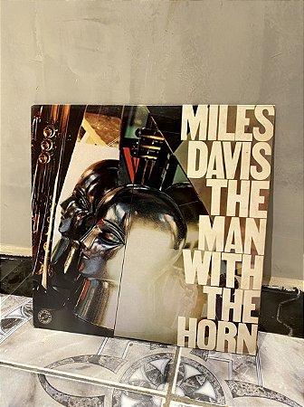 Disco Miles Davis - The Man With The Horn
