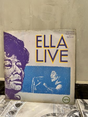 Ella Live