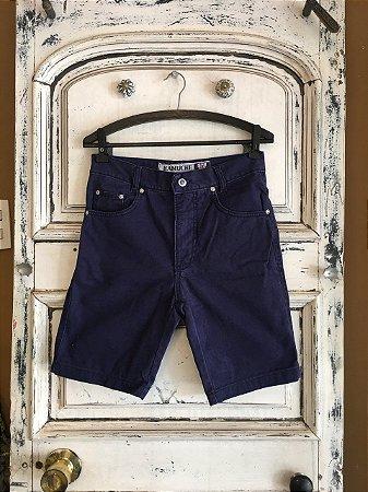 Bermuda Jeans Hamuche  (38)