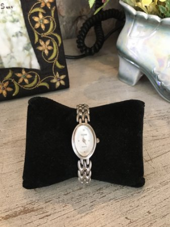 Relogio Analogico vintage Guess