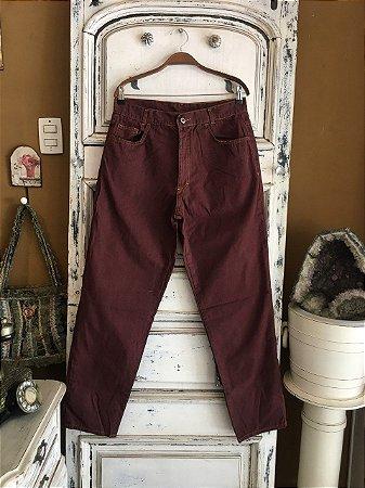 Calça Jeans Hamuche (44)