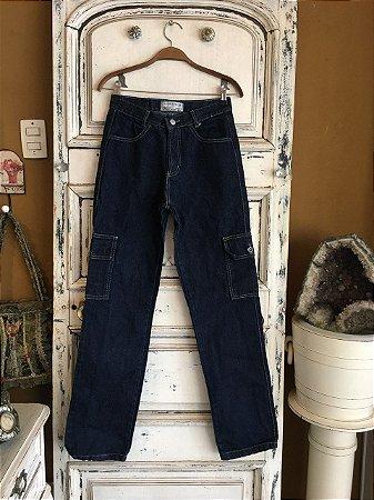 Calça Jeans Hamuche (38)