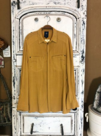 Camisa manga longa (P)