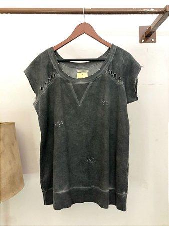 Camiseta Zara Trafaluc (M)