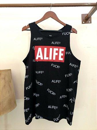 Camiseta Regata Alife (M)