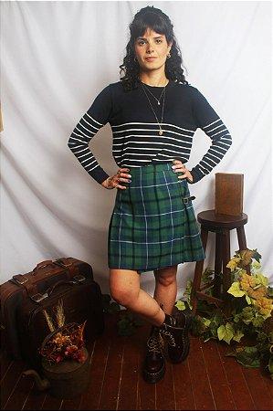 Blusa de tricot Listras (GG)