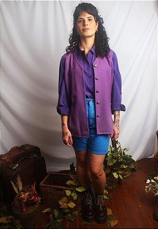 Camisa manga longa Chico´s  (36)