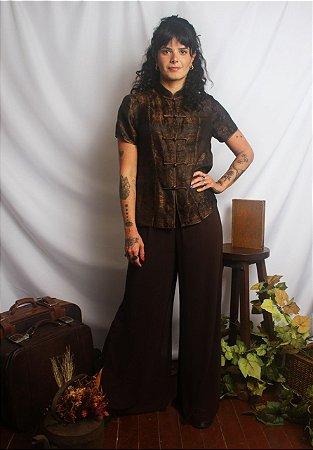 Calça Pantalona Janique (38)