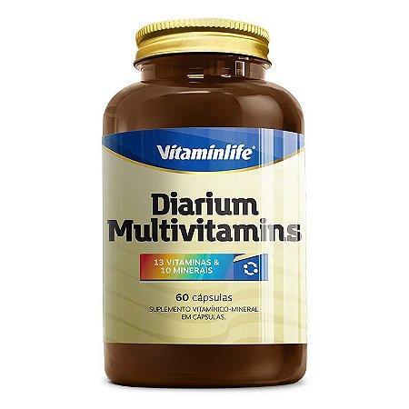 Diarium Multivitamins - 60 cápsulas