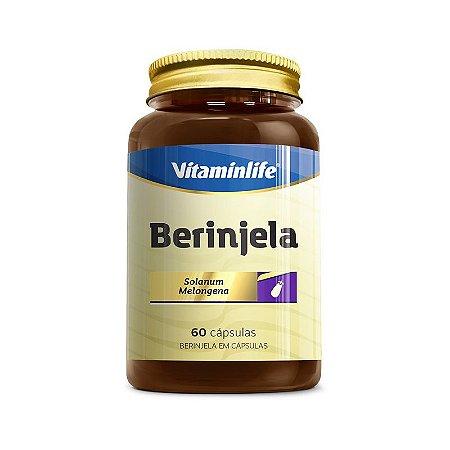 Berinjela - 60 cápsulas