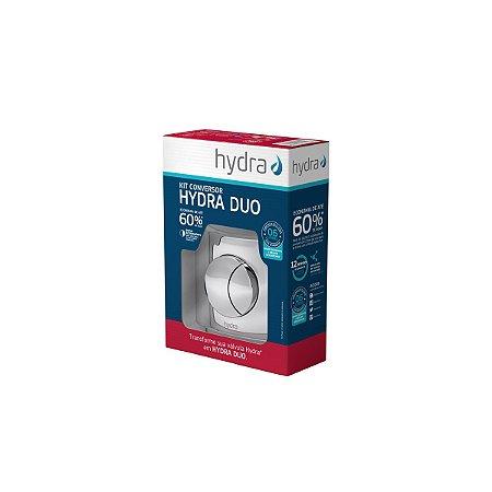Kit Conversor Hydra Max para Hydra Duo Cód. 4916C112DUO Deca