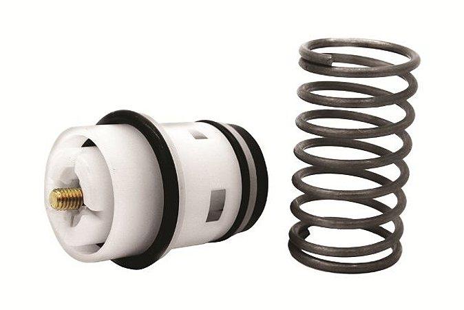 Reparo Torneira/Válvula Mictório Decamatic Eco 1173C / 2572C / 2573C Cód. 4686001 Deca