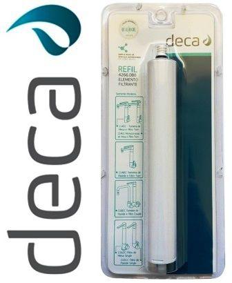 Elemento Filtrante para Filtro Coz.Twim/Couple/Single Cód. 4266088 Deca